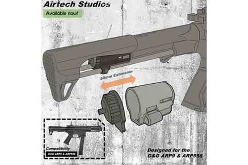 Airtech Studios BEU for ARP 9, ARP 556, Raider L 2.0E