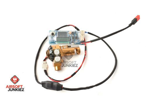 Airsoftjunkiez GEN 2 wire harness kit for LED MAXX Hopup & PolarStar FCU