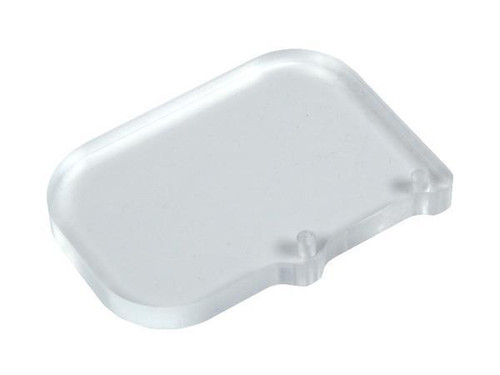 Speed Airsoft BB Optic Shield - Contour