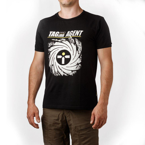 "TAG T-Shirts ""AGENT"""