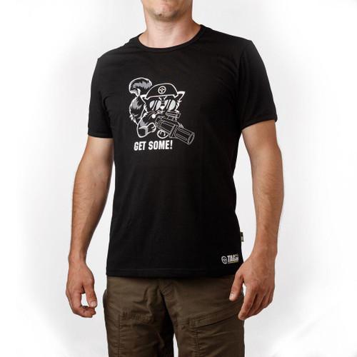 """TAG T-Shirts """"CAT"""""""