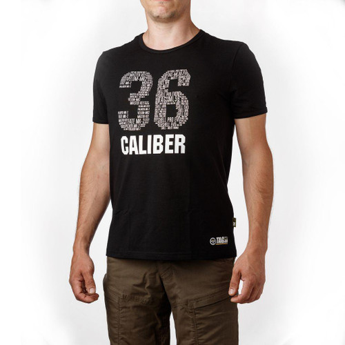 "TAG T-Shirts ""36 caliber"""