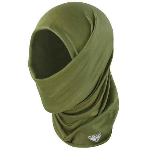 Condor Multi-Wrap Face Cover - OD