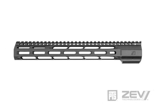 "PTS ZEV Wedgelock 12"" Rail System"