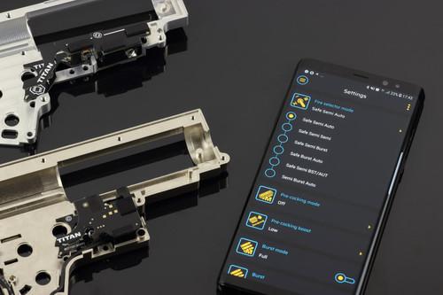 Gate Titan V3 Advanced Kit (TTN3-AS)