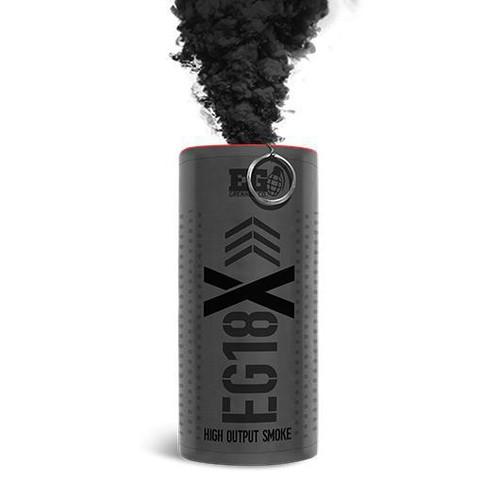 Enola Gaye EG18X Smoke  (Hazmat/Pickup Only)