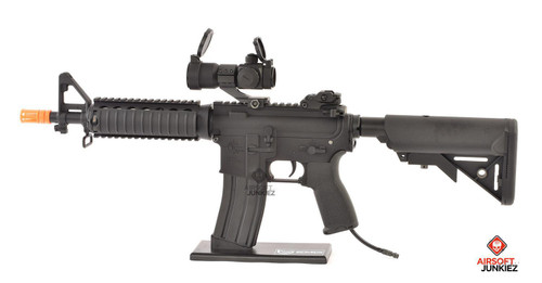 Specna Arms / Rock River Arms EDGE M4 AEG - M4 RIS SBR / Black