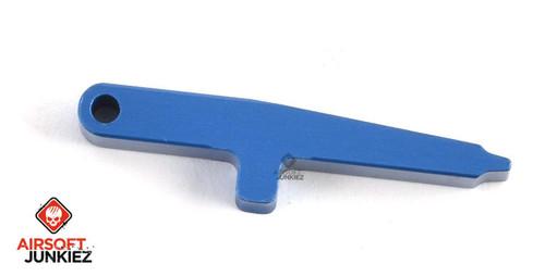 Silent Industries CNC Aluminum MTW Hop Up Arm - Type 1