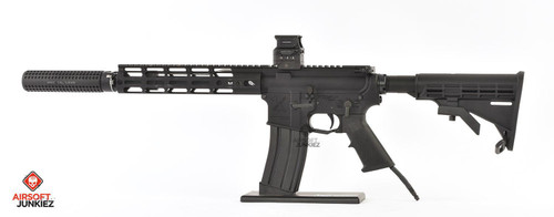 """Wolverine MTW Forged Series HPA Rifle - SBR 10"""""""
