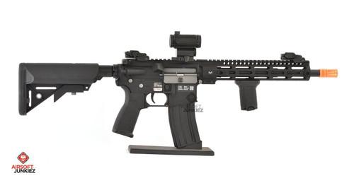 Specna Arms EDGE Series | Black Carbine MLOK (SA-E20-BLK)