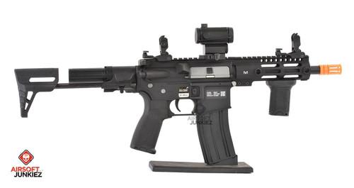 Specna Arms EDGE Series | Black PDW MLOK
