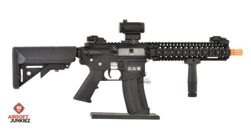 EMG / Specna Arms EDGE Series | Black MK18