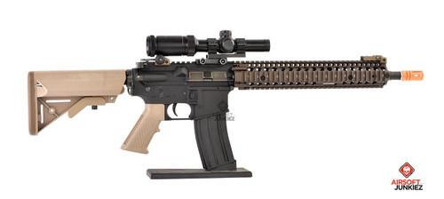 VFC Avalon Daniel Defense Block 2 Mk18 AEG