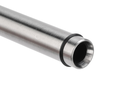 ZCI 363mm 6.02 Stainless Steel Barrel