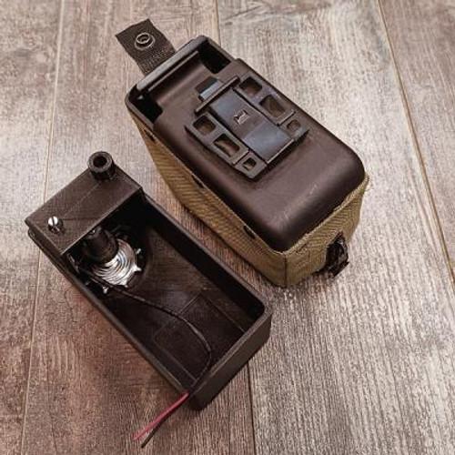 Bullgear Insert for MAG Box mags