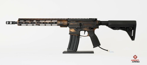 AirsoftJunkiez Custom Expert Series: #ONE