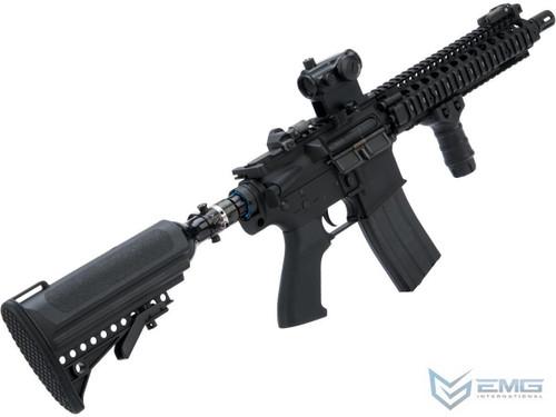 EMG / Polarstar Daniel Defense MK18 R3 HPA Powered Airsoft Rifle