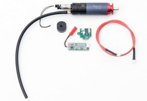 RedLine N7 Electro-Pneumatic Gel Blaster V2