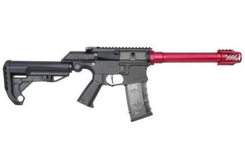 G&G  SSG-1 USR AEG Red