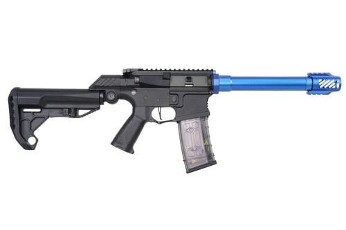 G&G  SSG-1 USR AEG Blue