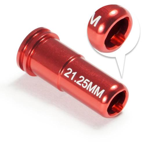 Maxx CNC Aluminum Double O-Ring Air Seal Nozzle 21.25MM