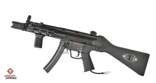 AirsoftJunkiez Custom Expert Series: MP5A4