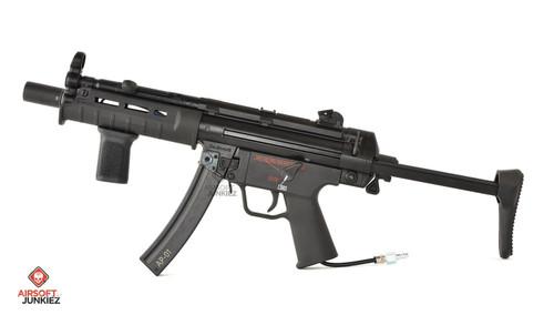 AirsoftJunkiez Custom Expert Series: MP5A5