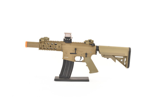 Colt Licensed Elite Line M4 AEG by Cybergun Tan
