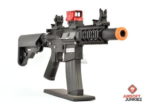 Colt Licensed Elite Line M4 AEG by Cybergun Black