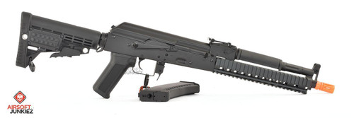 CYMA AK47 AK105 FSB Full Metal Tactical Airsoft AEG Rifle