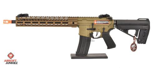 VFC Full Metal Avalon Gen 2 VR16 Saber M-Lok Carbine AEG M4 Rifle Bronze