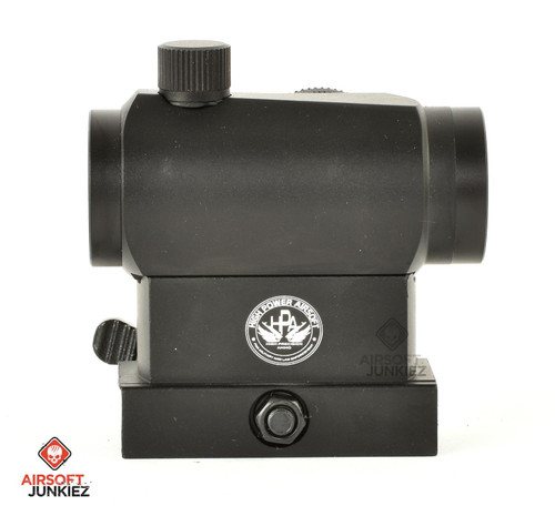 HPA HIGH PRECISION ARMS T1 REFLEX RED DOT