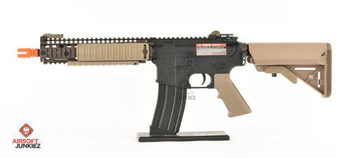 VFC Colt Licensed MK18 MOD1 Dark Earth