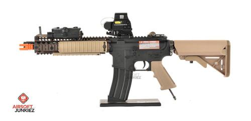 VFC Colt Licensed MK18 MOD1 Dark Earth HPA Package