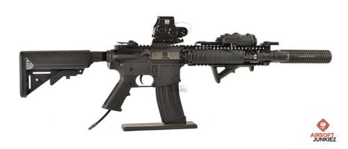 VFC Colt Licensed MK18 MOD1 Black HPA Package