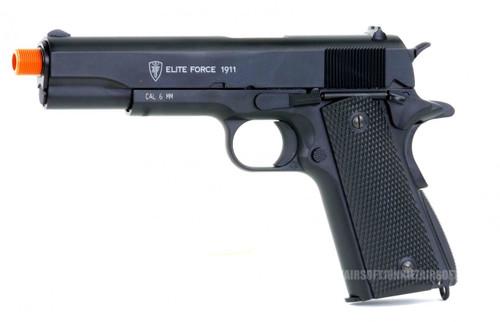 Elite force 1911 A1 (CO2)