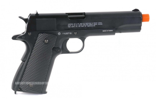 Elite force 1911 A1 (CO2)
