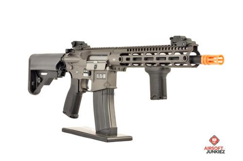 Specna Arms EDGE Series | Chaos Grey Carbine MLOK
