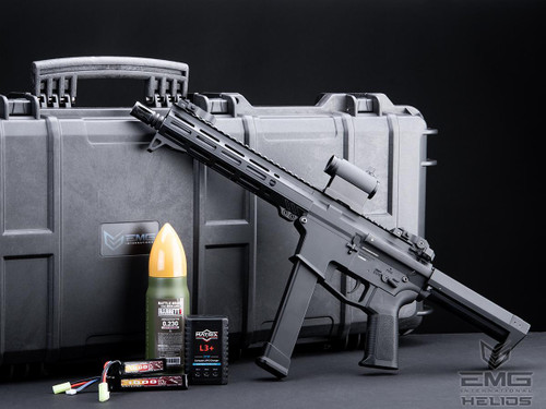 """EMG Helios Angstadt Arms UDP-9 Pistol Caliber Carbine G2 10.5"""" / PMC Package"""