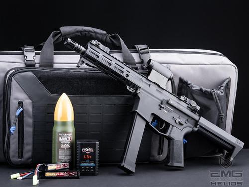 "EMG Helios Angstadt Arms UDP-9 Pistol Caliber Carbine G2 7.5"" / Security Detail Package"