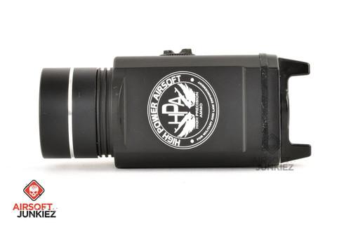 HPA HIGH PRECISION ARMS HG-2 1000 Lumen Pistol Light