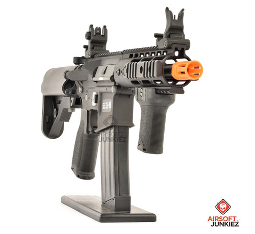 Specna Arms EDGE Series | Black PDW Keymod