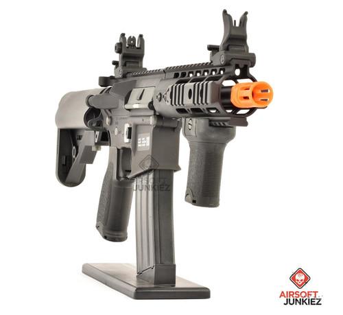 Specna Arms EDGE Series | Black PDW Keymod (SA-E12-BLK)