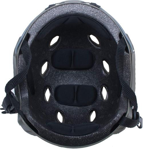 Matrix Basic Base Jump Type Tactical Airsoft Bump Helmet | Select Color