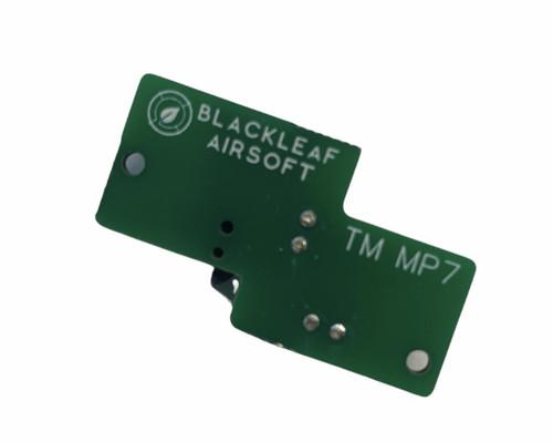 Blackleaf Airsoft HPA MP7 trigger board