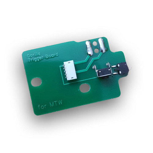 Gorilla Airsoft FCU and MTW Trigger Board with Bluetooth