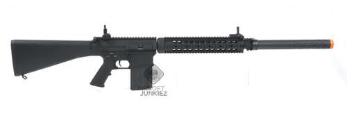 A&K SR-25 RIS Sniper DMR Rifle