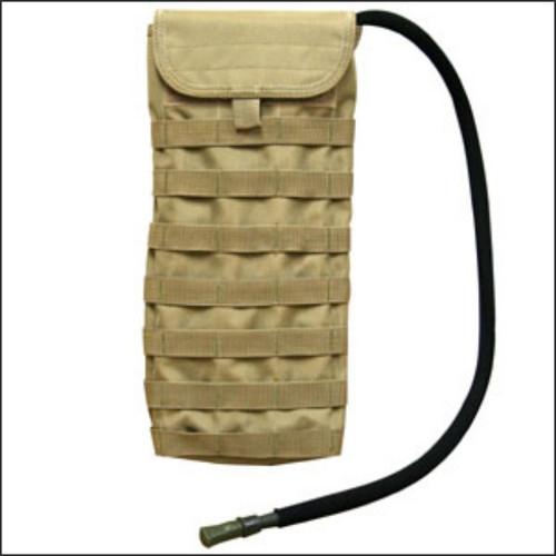 Water Hydration/Tank Carrier -- Tan HCB-Tan
