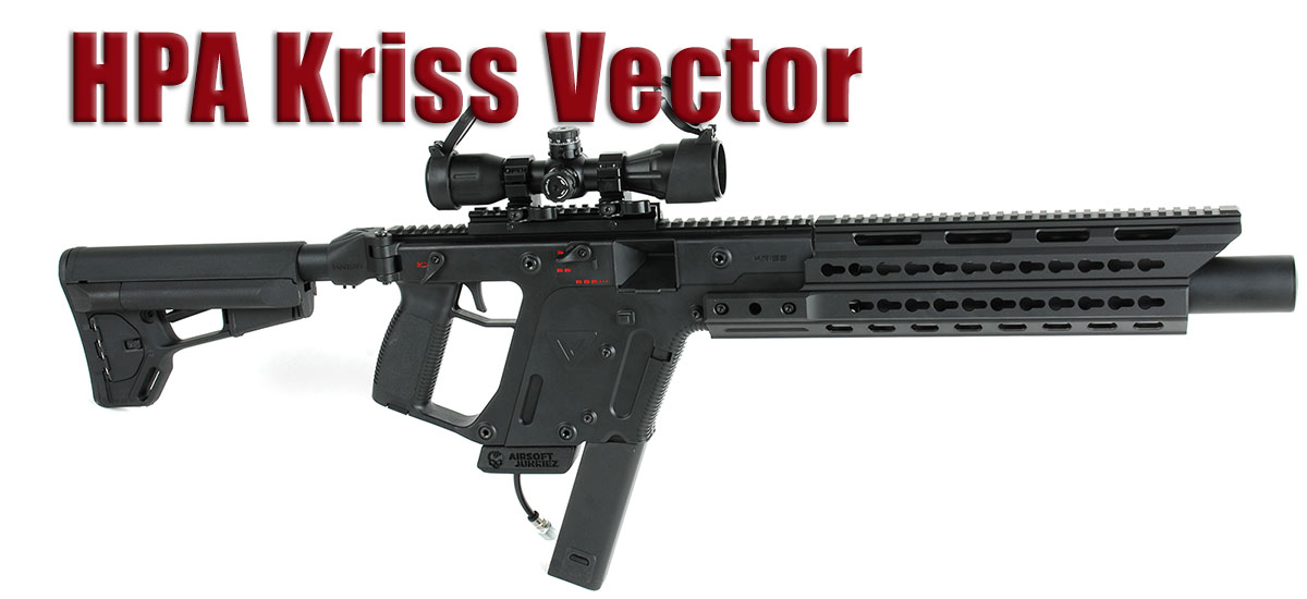 Get Your Airsoft Fix! Home of custom PolarStar & Wolverine builds