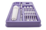 Fetal Blood Sampling Kit with Amnioscope